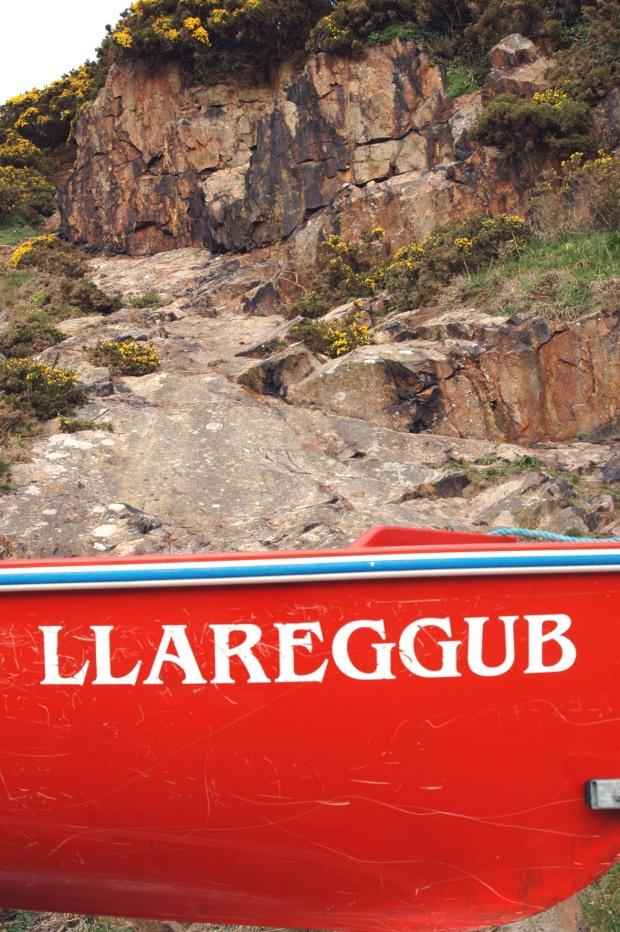 Llareggub