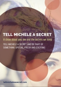 Tell Michele A Secret