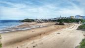 Tenby's North Beach