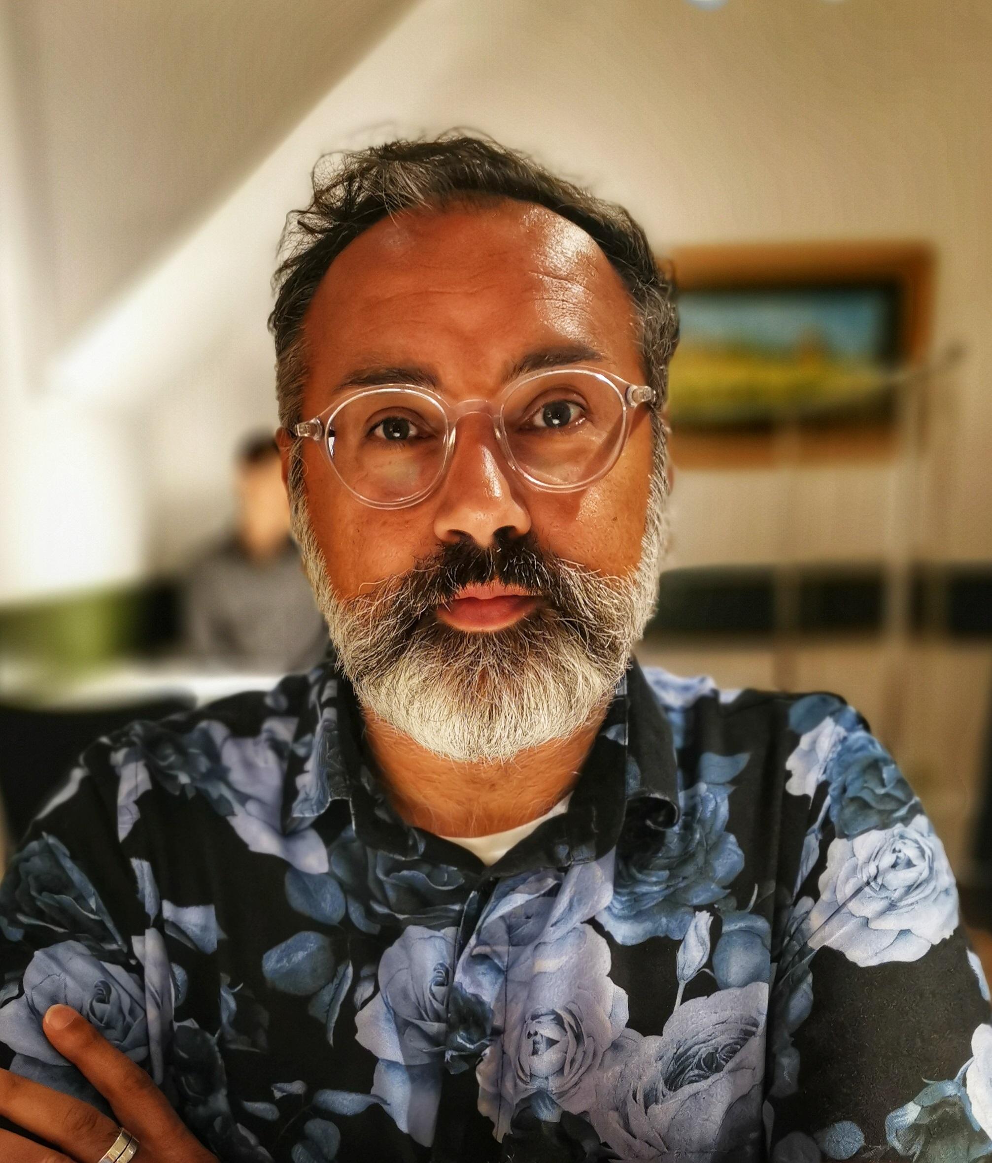 Sanjit Chudha -headshot